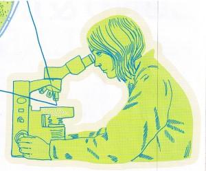 scientist woman-JPEG